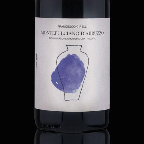 Montepulciano d'Abruzzo, Vino Bio